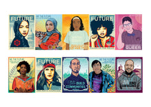 WE THE FUTURE POSTER PACK