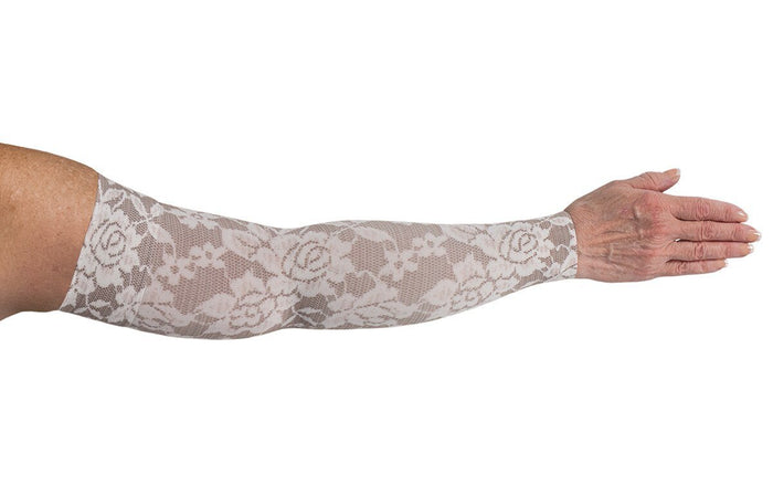 LympheDIVAS Darling Dark 30-40 mmHg Armsleeve