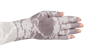 LympheDIVAS Shadow 30-40 mmHg Glove