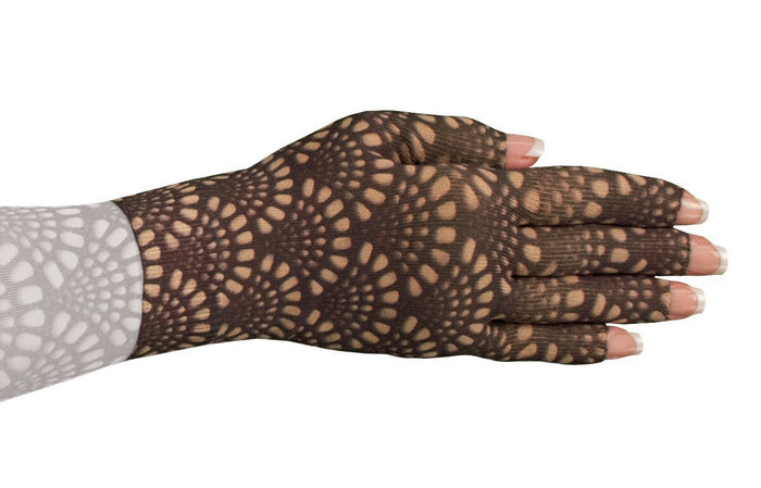 LympheDIVAS Speakeasy 30-40 mmHg Glove