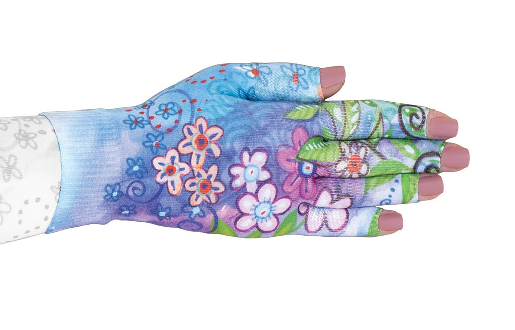 LympheDivas Tutu 30-40 mmHg Glove