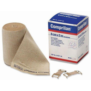 Comprilan Bandages - Case