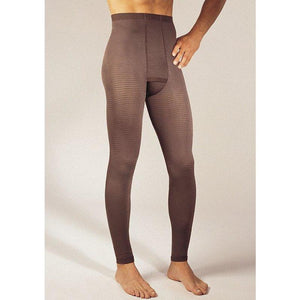 Solidea Men's Plus-Advanced Micro Massage Compression Legging