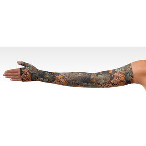 Juzo Tiger Jungle Compression Armsleeve