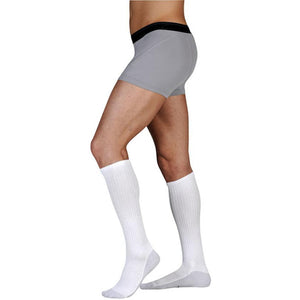Juzo Silver Sole Knee High Socks