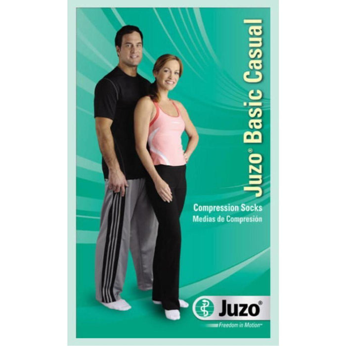 Juzo Basic 30-40 mmHg OPEN TOE Pantyhose