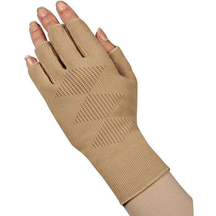 Juzo Expert Glove with Cooling Vent 30-40 mmHg - 3022ACFSCV