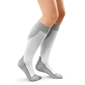 Jobst Sport 15-20 mmHg Knee High Socks