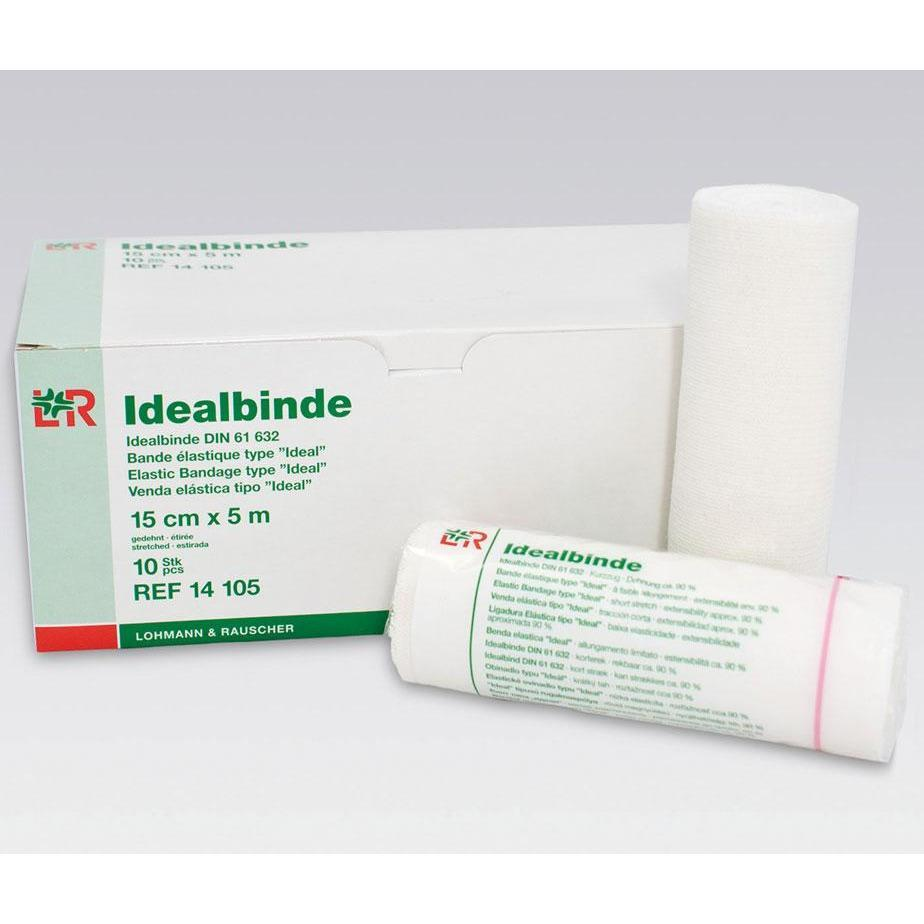 Dauerbinde K - Long Stretch Bandage
