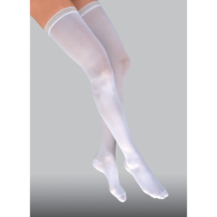 Jobst Anti-Embolism 18 mmHg Thigh High Closed Toe