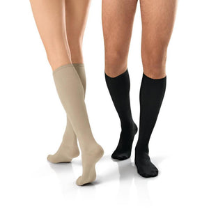 Jobst Travel Sock 15-20 mmHg Knee High