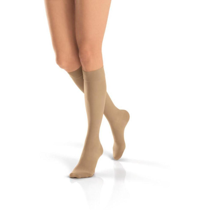 Jobst UltraSheer Women's 8-15 mmHg Knee High
