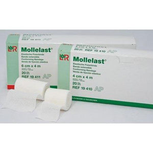 Rosidal Soft Foam Padding Bandage Rolls or Case