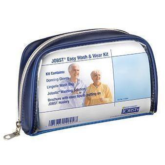 Jobst Wash N Wear Kit w/ Clear Panel