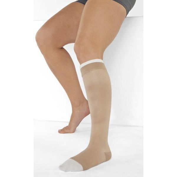 Juzo UlcerPro 30-40 mmHg Stocking and Liner