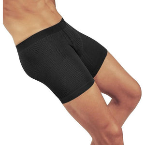 Solidea Men's Active Massage Boxer Brief