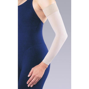 "Jobst Bella Lite 15-20 mmHg Armsleeve w/ 2"" Silicone Top Band"