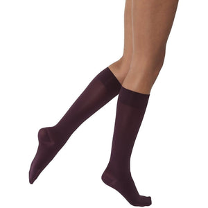 Jobst Opaque SoftFit Women's 20-30 mmHg Knee High