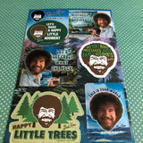 Bob Ross Magnet Collection