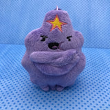 Adventure Time LSP Plush Clip-On Keychain