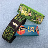 Rick and Morty Mr. Poopy Butthole Rubber Bracelet