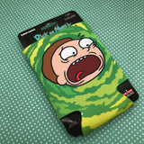 Rick and Morty - Morty Can Cooler