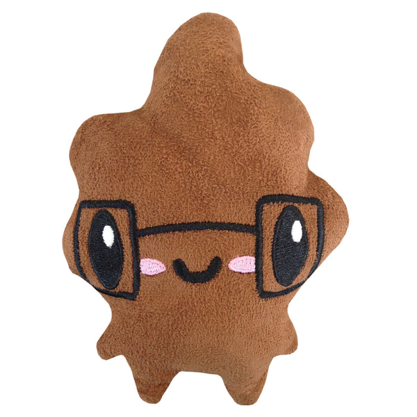 Bored Inc. Smarty Poo Mini Plush