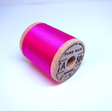 Vintage Belding Corticelli Silk Thread Spool-Shade 2260-Brand New