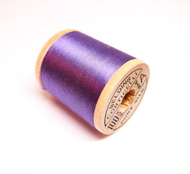 Vintage Belding Corticelli Silk Thread Spool-Shade 8953-Brand New