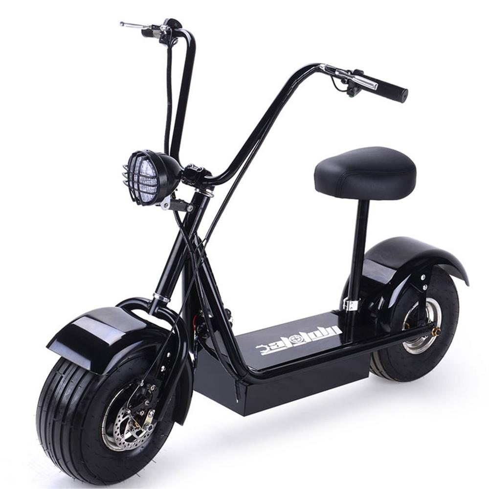 MotoTec FatBoy 48v 800w Electric Scooter