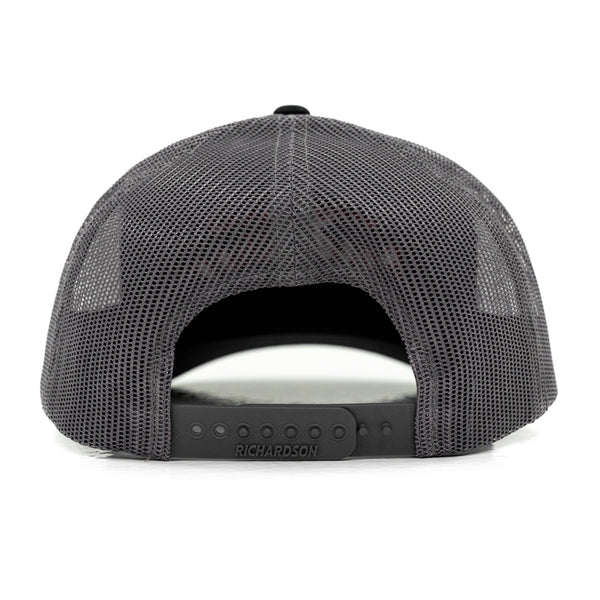 Speed Shop Logo Trucker Cap