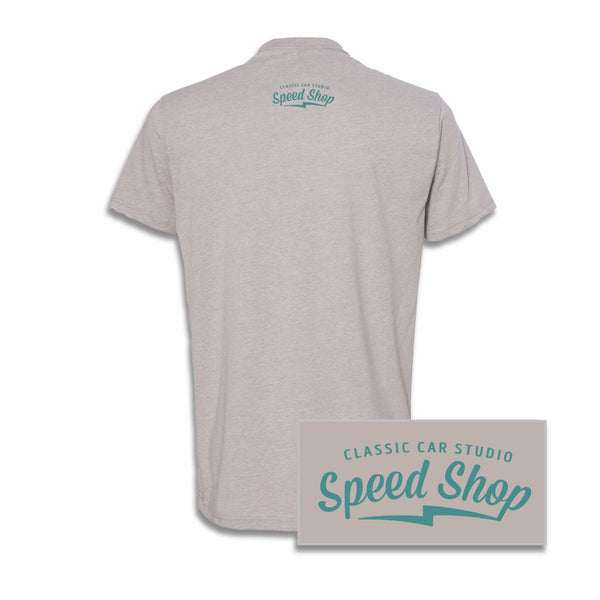 Tiffany Graphic T-Shirt