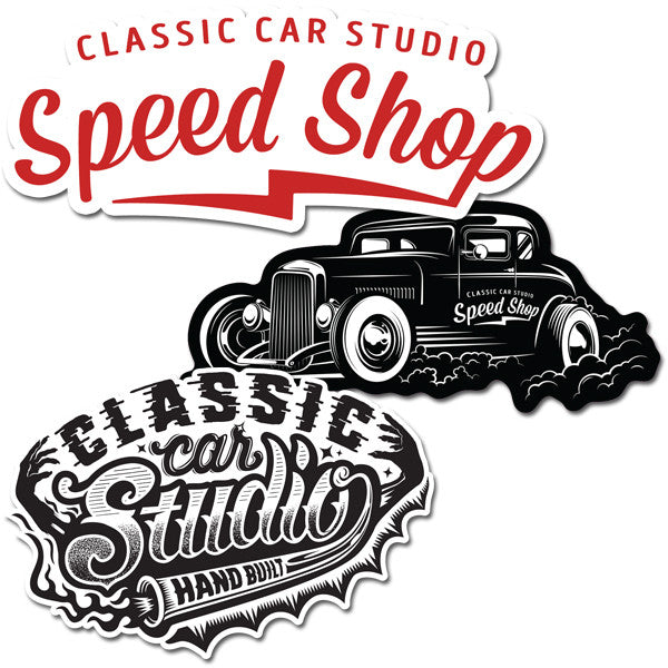 Classic Car Studio Speed Shop St Louis