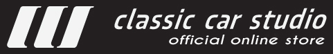 Classic Car Studio | Official Online Store