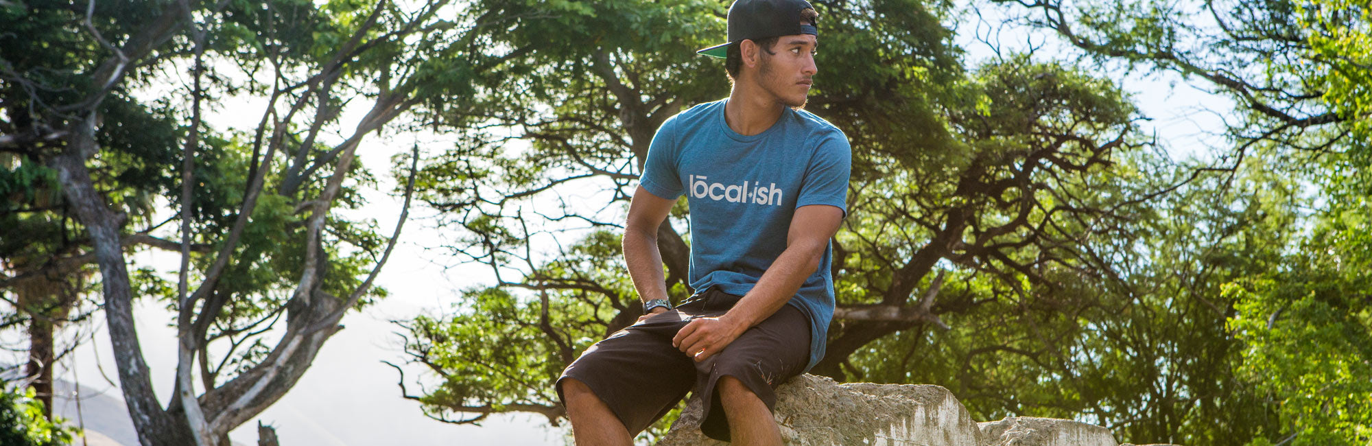 cool men's surf clothing apparel
