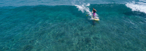 localish choosing the right sunscreen reef