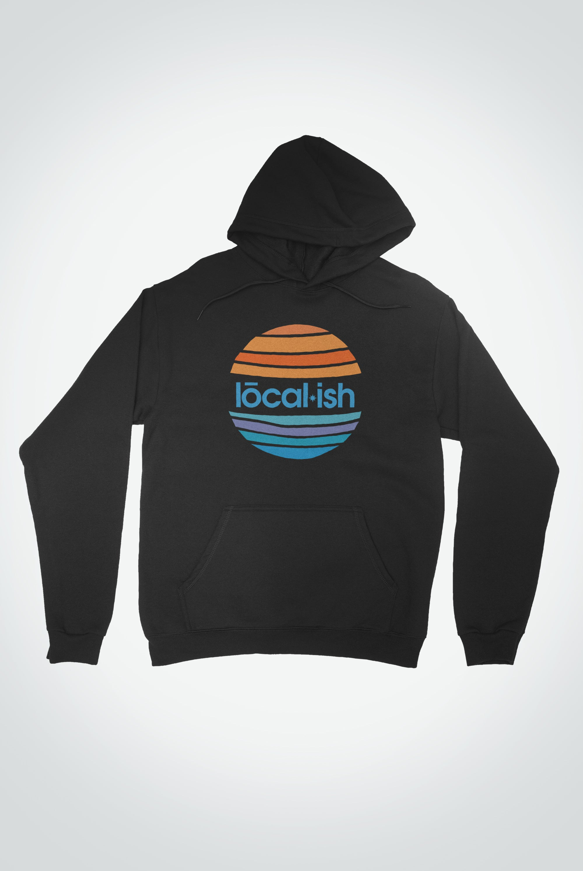 the global hoodie