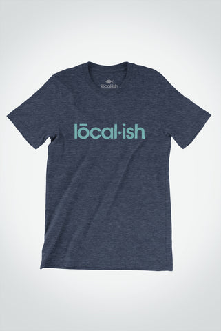 mens tasty waves tee
