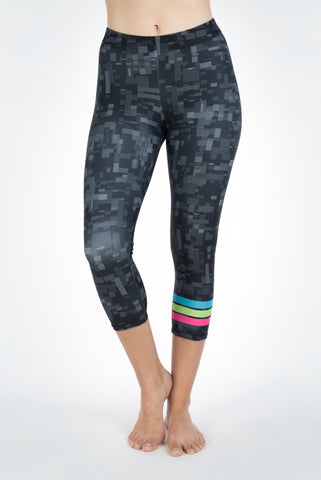 water texture legging