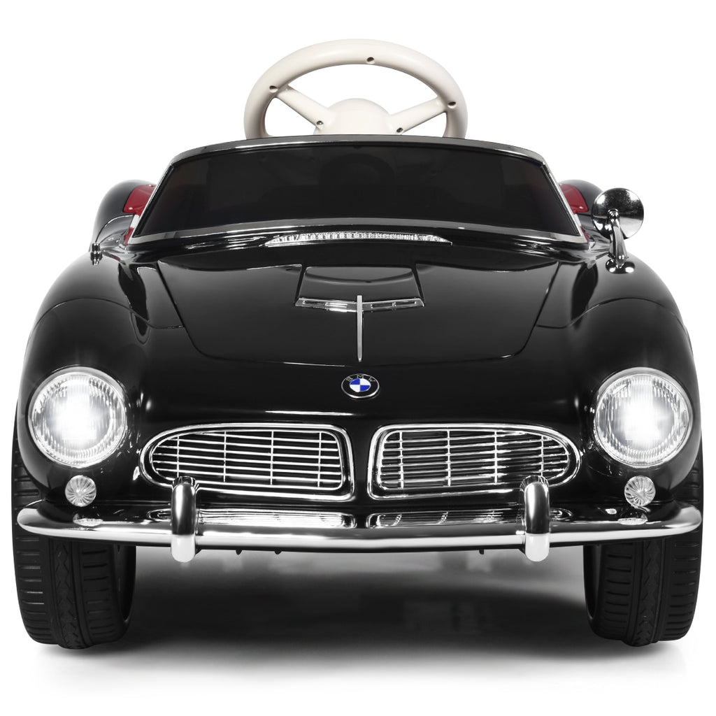 12V Kids Electric Ride-On Car Licensed BMW 507