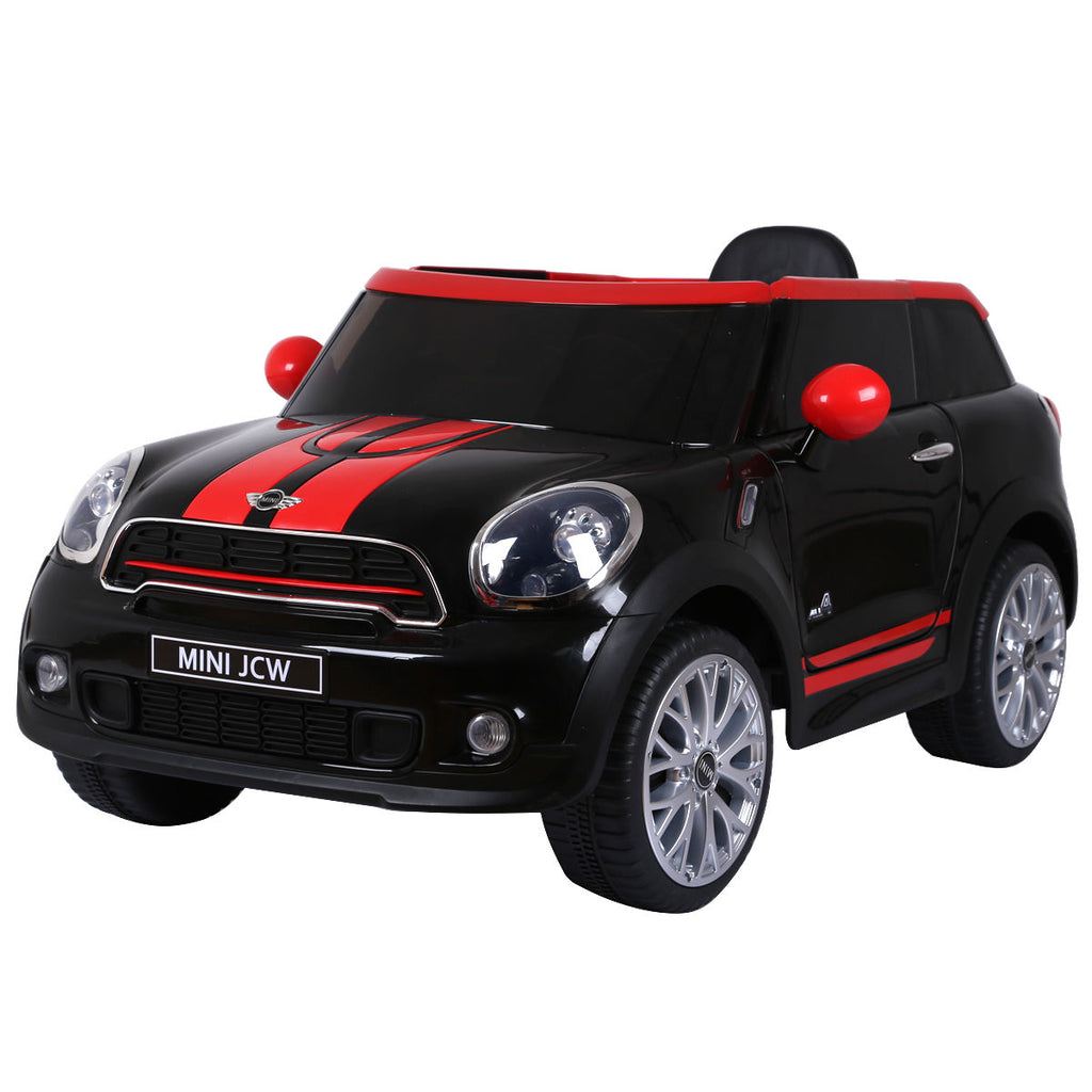 12V Kids Electric Ride-On Car Licensed Mini Paceman