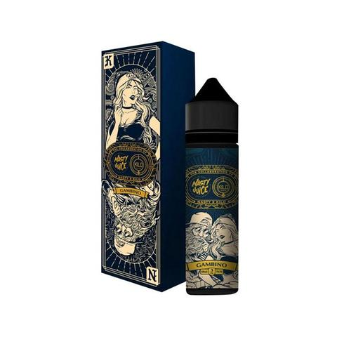Gambino by Nasty Juice & Kilo 60 Ml-E-juice-Cloud 61 Vapor