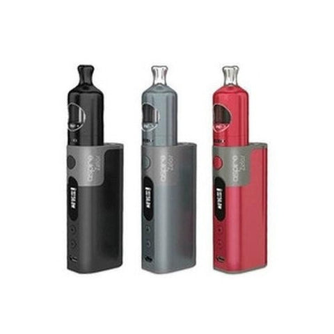 ASPIRE ZELOS 50W STARTER KIT-Device-Cloud 61 Vapor