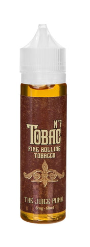 Fine Rolling Tobacco-E-juice-Cloud 61 Vapor
