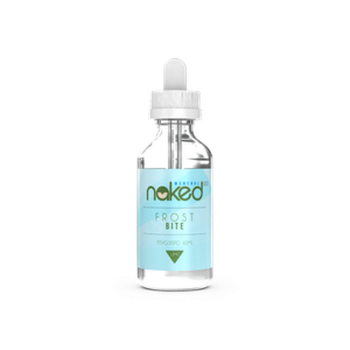 FROST BITE BY NAKED100 60ML-E-juice-Cloud 61 Vapor