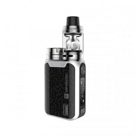 Vaporesso Swag 80W Kit-Device-Cloud 61 Vapor