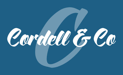 Cordell and Company logo