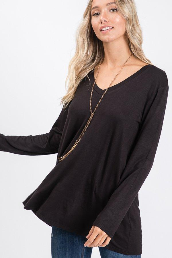 Avery Top -  kiss-my-chic-boutique.myshopify.com