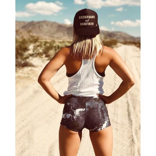 Backroads & Bonfires Hat - Kiss My Chic Boutique