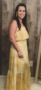 Yellow Rose - Kiss My Chic Boutique